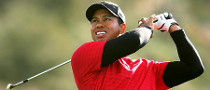 Tiger Woods Injured in Car Accident