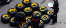 Tire Management Decisive in 2011 - Pirelli