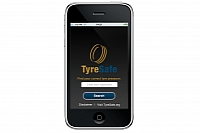TyreSafe iPhone app