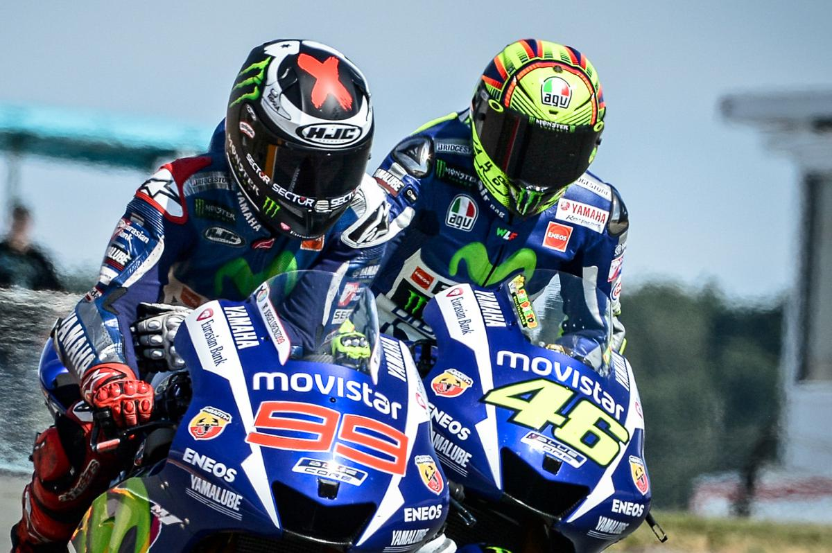 Tire Pressure Sensors Become Mandatory in MotoGP, So Are Promotional Obligations - autoevolution