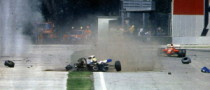 Tire Puncture Might Have Caused Senna's Death - Newey