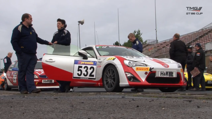 TMG GT 86 Cup Has a Successful First Season [Video]