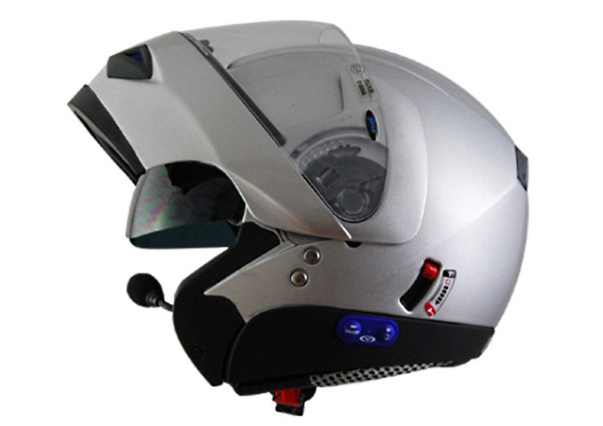 Hjc bluetooth helmet