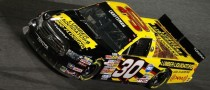 Todd Bodine Defends Truck Win at Daytona