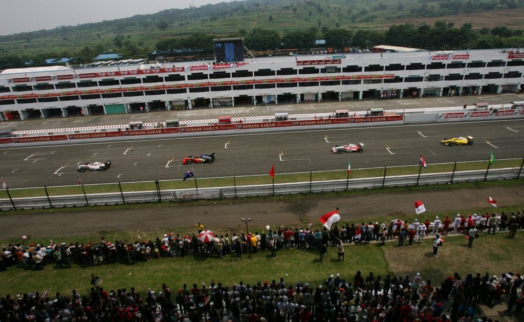 Circuit Sentul : Todt rules out indonesian gp for the next years