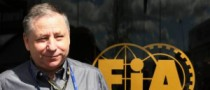 Todt Says Australia Must Stay in F1