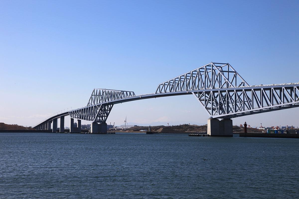 Tokyo's Dinosaur Bridg...