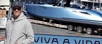 Tom Brady Treats Himself to Custom 40-Foot Yacht