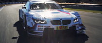 Tom Coronel Drives the BMW M3 DTM [Video]
