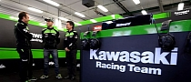 Tom Sykes Already Confirmed for Kawasaki Racing Team