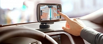 "TomTom Launches New ""GO"" Model [Video]"