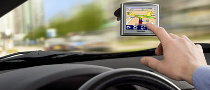 TomTom Launches Speed Cameras