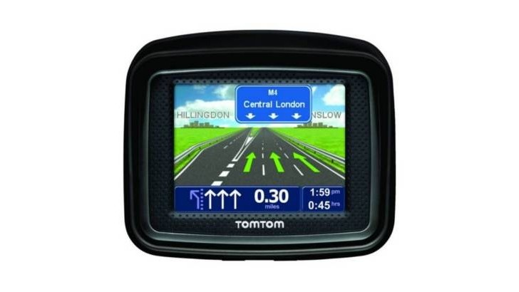 TomTom Rider 5 Specs Leaked by German Retailer