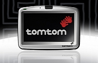 TomTom UK contest finalized