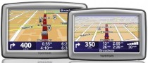 TomTom XXL Unveiled, Five Inch Screen