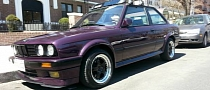 Too Good To Be True: 1991 BMW 325ix Coupe for $8,500