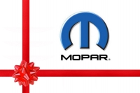 A Mopar gift for Dad...