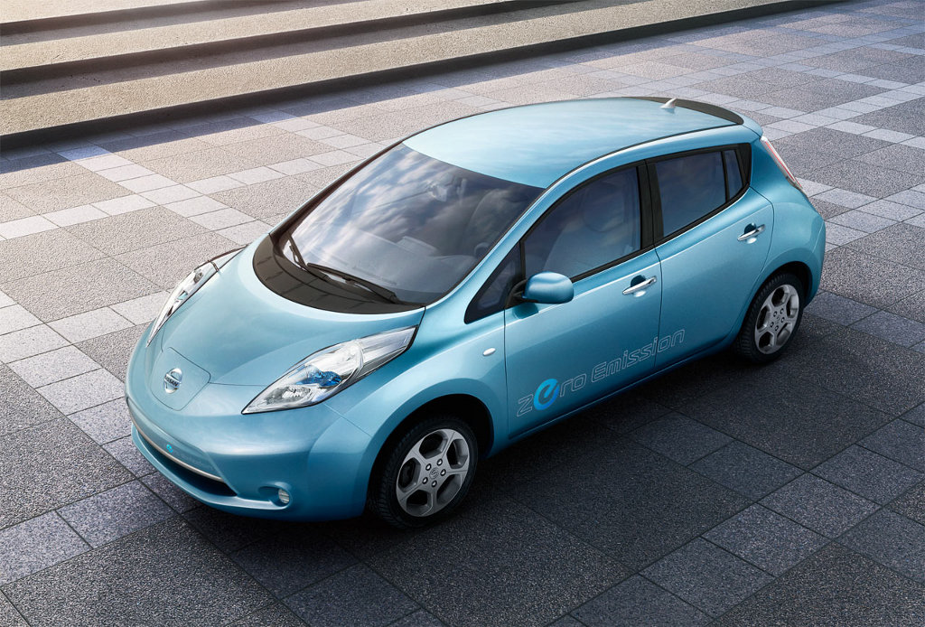 Top 10 Green Cars of 2011 Announced - autoevolution