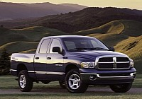 In Wyoming, the most stolen vehicle was the Dodge Ram