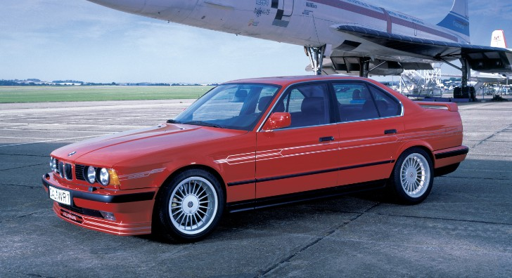 Top 5 European Cars That Never Made it to Canada Include 2 BMWs