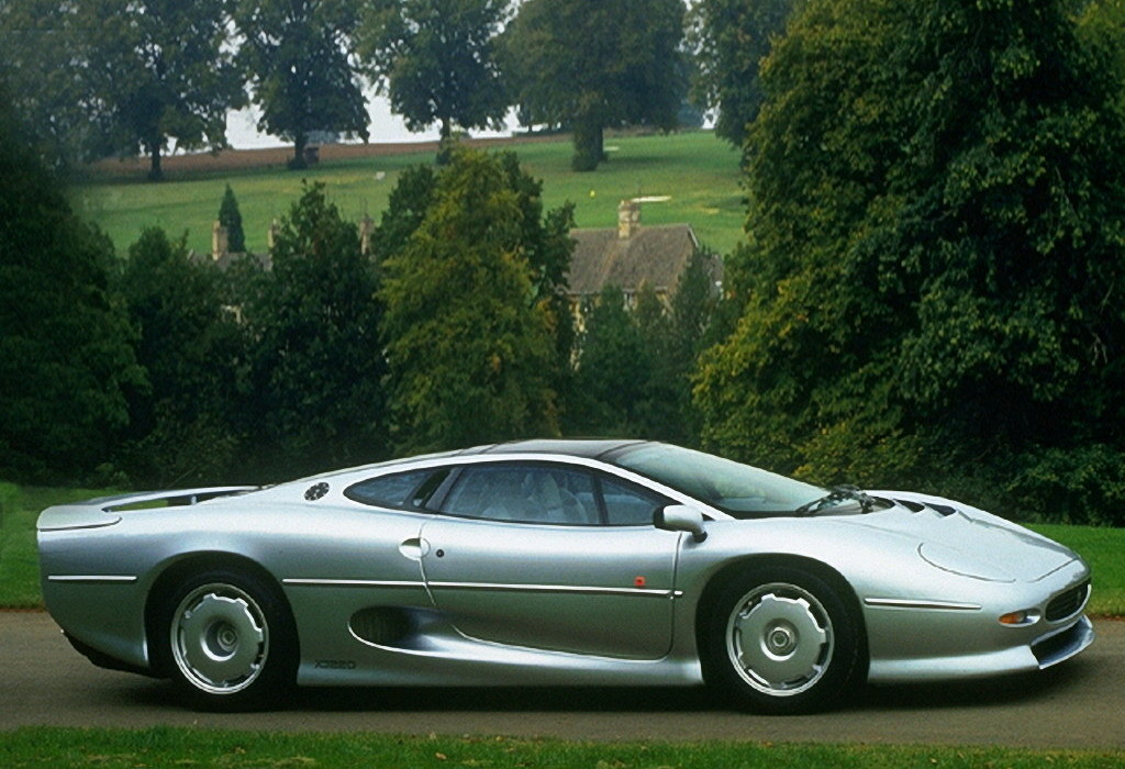 240 Kmh To Mph >> Top 5 Fastest Production Cars of All Time - autoevolution