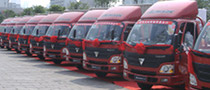 Top Chinese Commercial Vehicles Producer Reports Tripled 2009 Profit