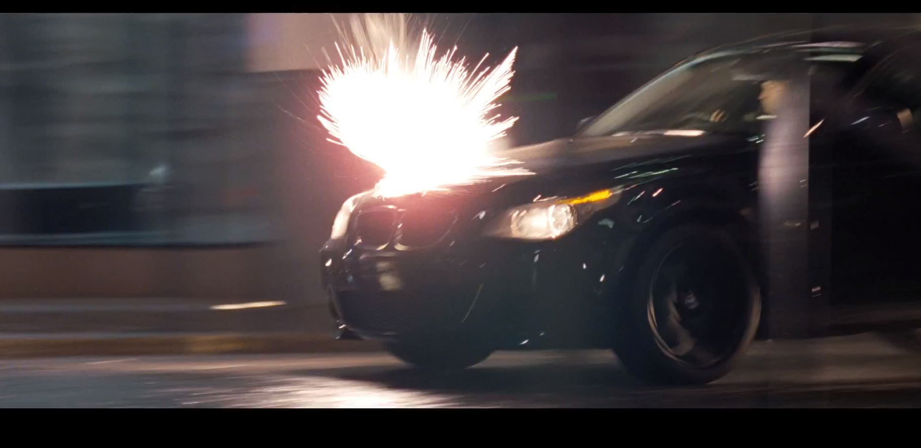 Top Gear Bmw M5 To Debut In Fast Furious Movies Autoevolution