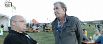 Top Gear Christmas Special Filmed in India - Clarkson