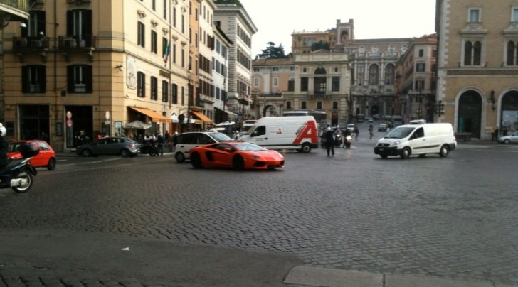 Top Gear Crew Spotted Filming in Italy ahead of Season 18 Release [Videos]