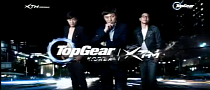 Top Gear Korea YouTube Channel Debuts [Video]