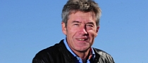 Top Gear Live to Be Hosted by Tiff Needell