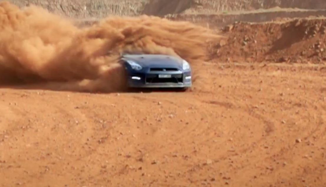 Top Gear Teases S22 Episode 2: GT-R, M6 Gran Coupe, Bentley