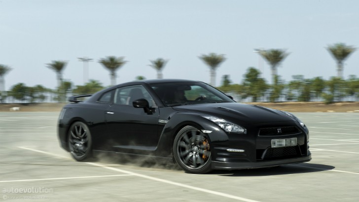 Top Gear UK is Adamant the R36 Nissan GT-R Will Be a ...
