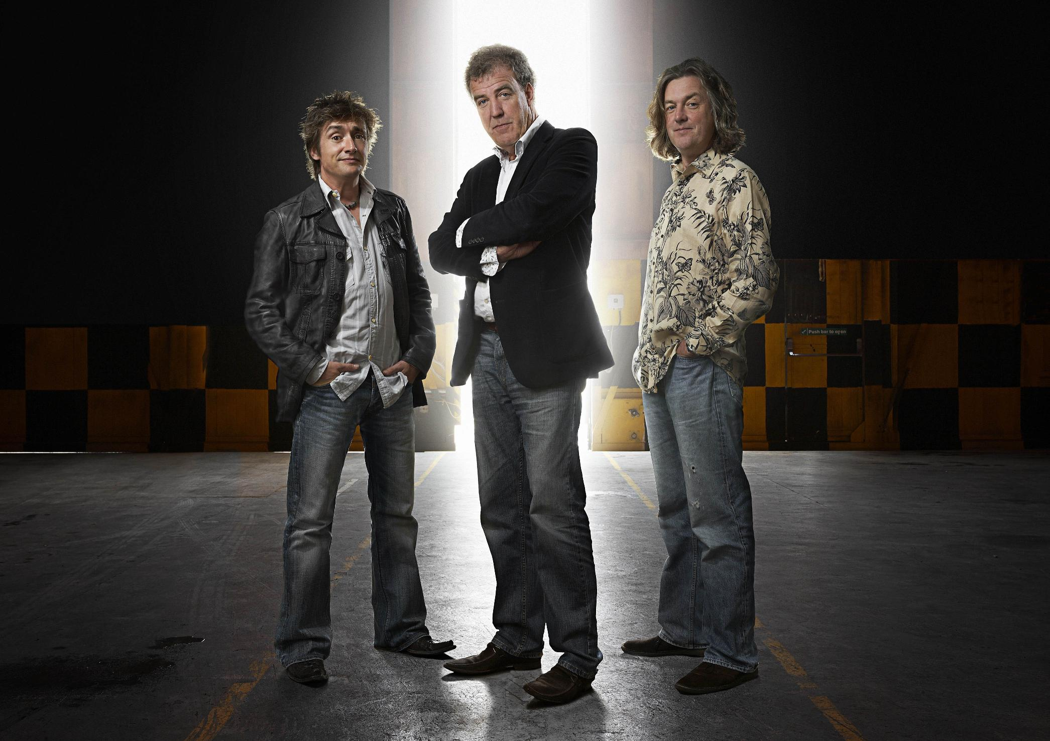 top gear s james may and richard hammond allegedly declined to renew their bbc contracts. Black Bedroom Furniture Sets. Home Design Ideas