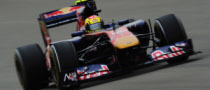 Toro Rosso Confirm Major Update for Monaco