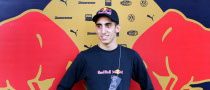 Toro Rosso Confirm Sebastien Buemi as Official 2009 Driver