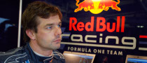 Toro Rosso Happy the Loeb Story Is Now Over