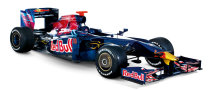 Toro Rosso Reveal New STR4 for 2009