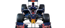 Toro Rosso: STR4 Not Similar to RB5