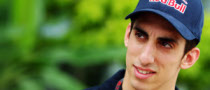 Toro Rosso Surprised with Buemi's Performances