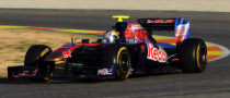 Toro Rosso to Produce 2011 F1 Surprise?