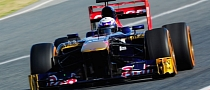 Toro Rosso to Use Renault Engines