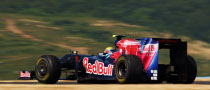 Toro Rosso Used by Ferrari to Test Old Engines