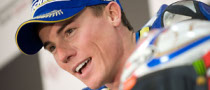 Toseland Holds No Regrets over MotoGP Move