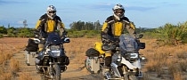 Touratech Receives 3 Motorrad Awards, Surfaces New Adventure Rucksack [Photo Gallery]