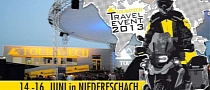 Touratech Travel Event 2013 Brings Massive Drive Test [Video]