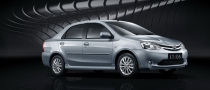 Toyota Etios Sedan Looks to Conquer Indian Market