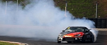 Toyota 86X Drift Car with 811 HP by Speedhunters