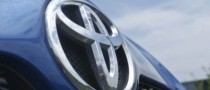 Toyota Adds 800 Temporary Workers