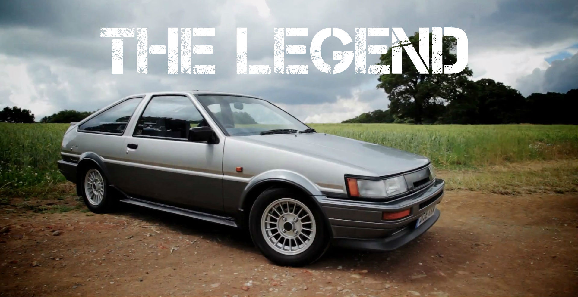 toyota ae86 review says twin cam engine is stunning. Black Bedroom Furniture Sets. Home Design Ideas